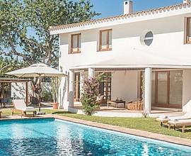 Maravillosa casa en venta en Jesús, Ibiza