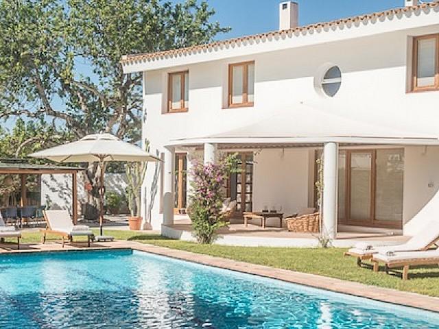 Meravellosa casa en venda a Jesús, Eivissa