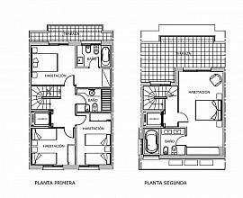 Exclusiva casa adosada de obra nueva en Sitges, Garraf