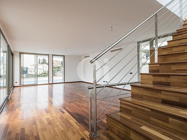 Estupenda casa de nueva promoción en venta en Arenys de Mar, Maresme