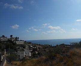 Parcela en venta de 765m2 en urbanización de Sitges, Costa Dorada