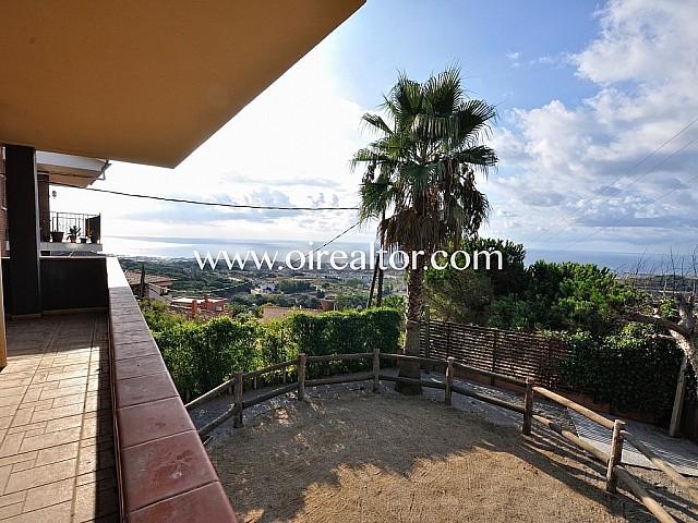 Продается дом в верхней части Матаро