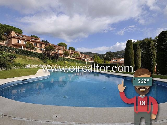 GRAN OPORTUNIDAD EN CABRILS Magnífica casa en venta con opción de alquiler con opción a compra , con vistas a mar y montaña