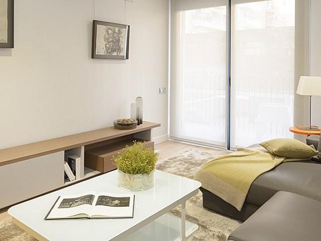 Apartment for sale in new promotion in Eixample Dreta-Sagrada Familia