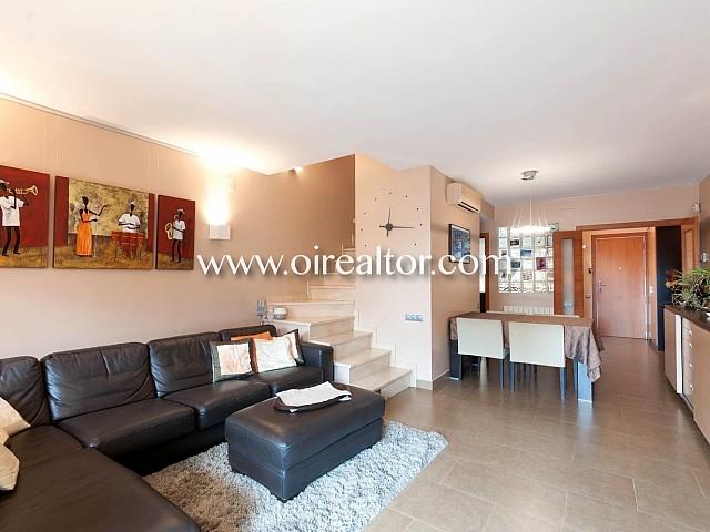 Exclusiva casa en Premià de Mar de 195, 60 m2 a escasos metros de la playa.
