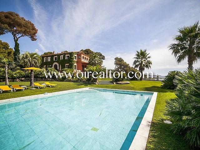 Exclusive villa à vendre à Torre Valentina, Sant Antoni de Calonge, Costa Brava