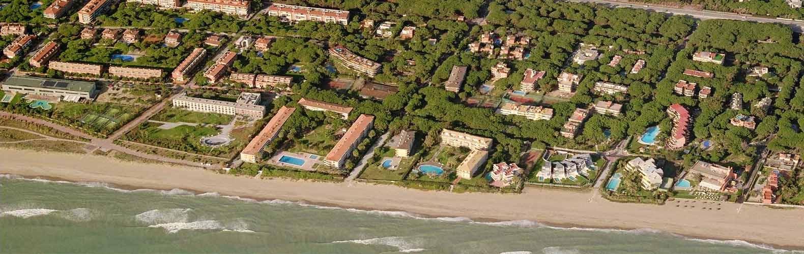 Casa y apartamentos en venta en Gava costa de Barcelona
