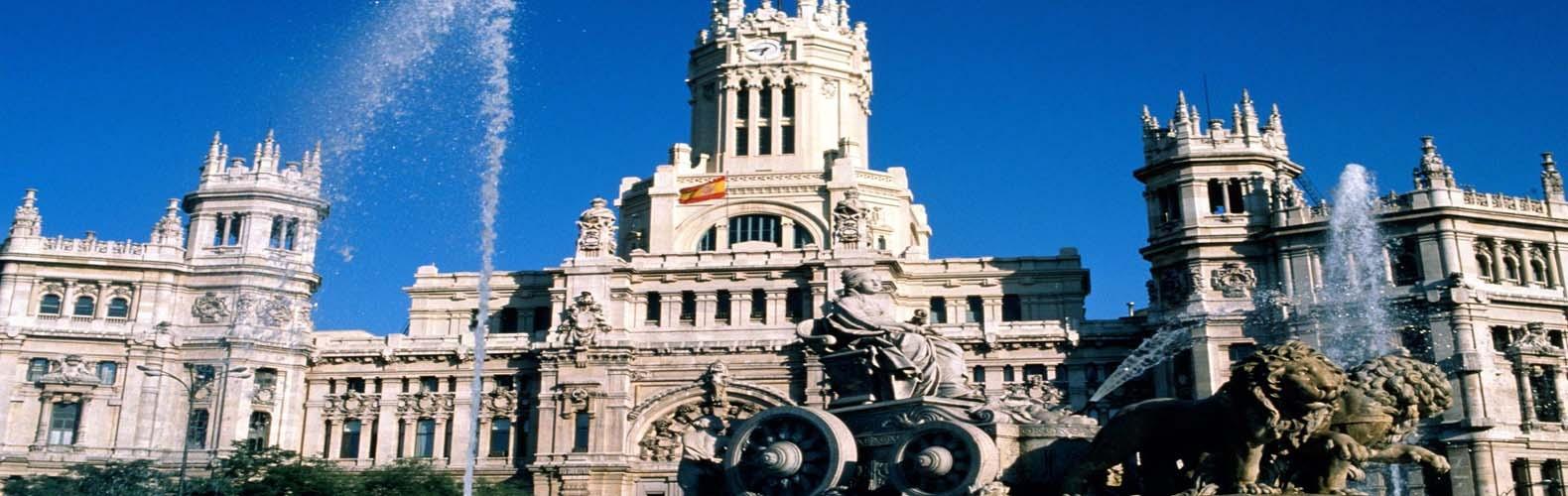 Inversiones inmobiliarias en Madrid, comprar edificios en Madrid