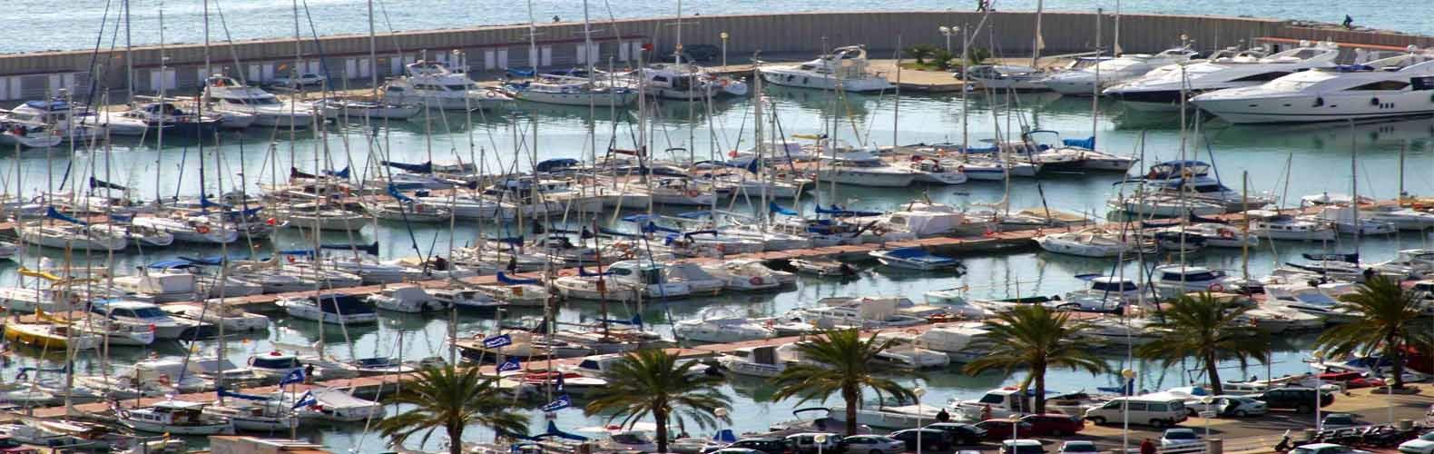 Casas y apartamentos en venta en el Masnou, Maresme