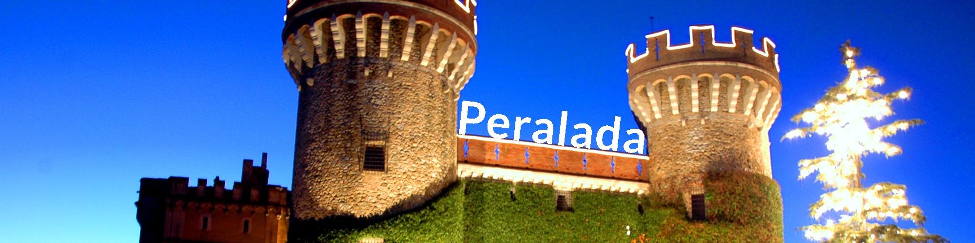 Houses for sale in Peralada, Girona, Costa Brava