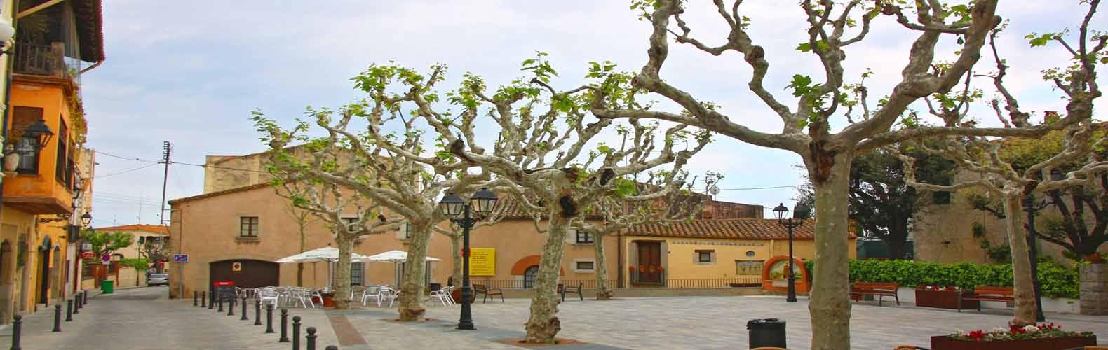 Casas de alto standing en venta en Sant Vicenç de Montalt en el Maresme