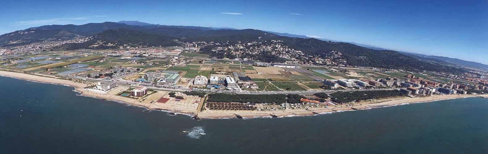Comprar propietats a  Sitges, Castelldefels, Baix Llobregat
