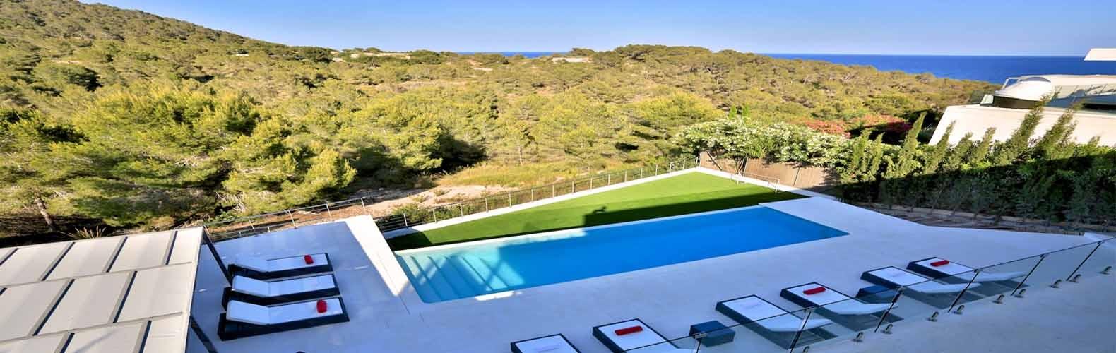 Alquiler y Venta de pisos y casas en Ibiza