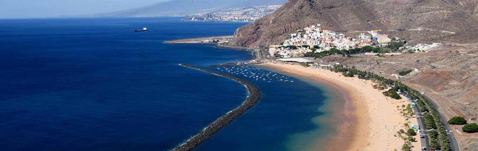 Agencia inmobiliaria en Santa Cruz de Tenerife. Venta de casas en Santa Cruz de Tenerife