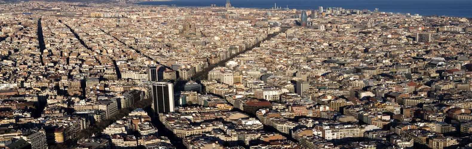 Purchasing an apartment in Dreta de l'Eixample, Barcelona
