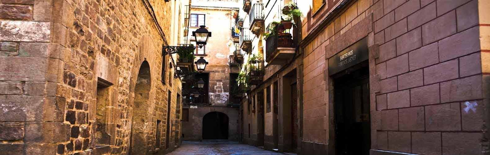 Comprar Pisos en Barri Gòtic, Barcelona Capital