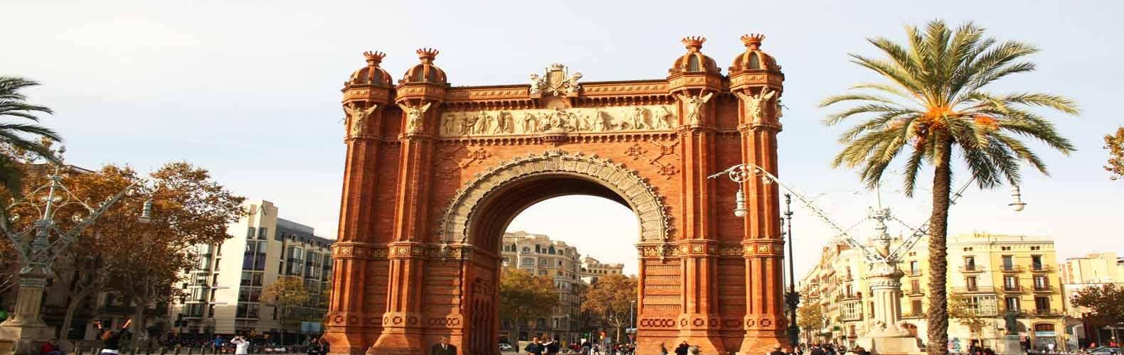 Pisos en venta en el barrio de Fort Pienc en Barcelona