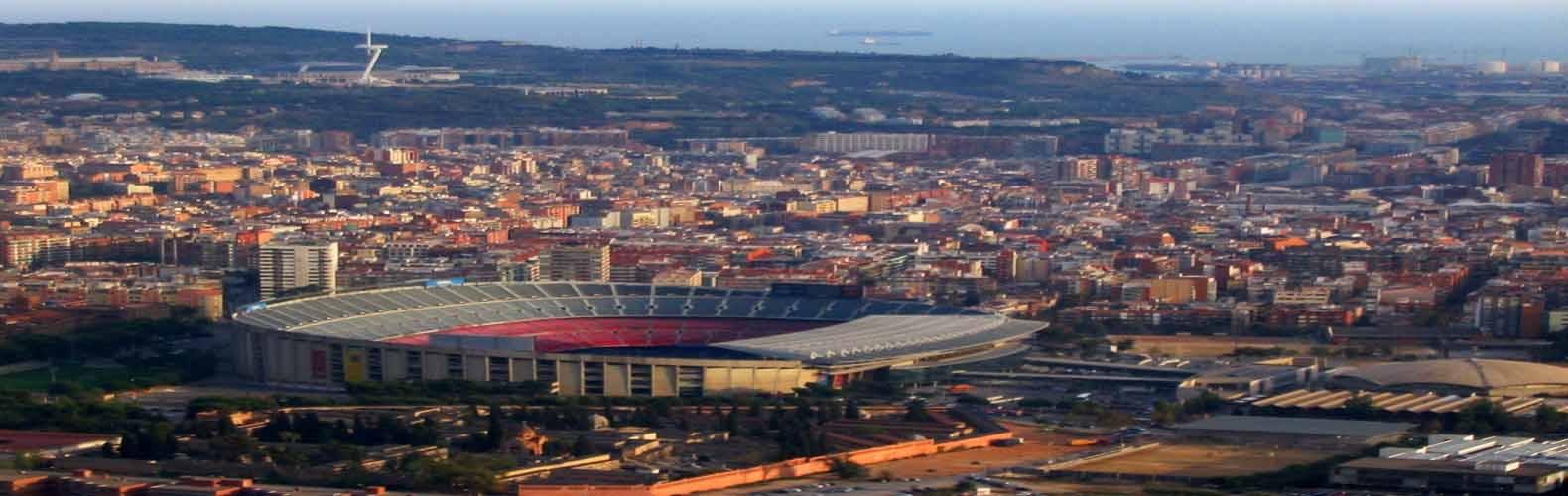 Piso en venta en les Corts de Barcelona