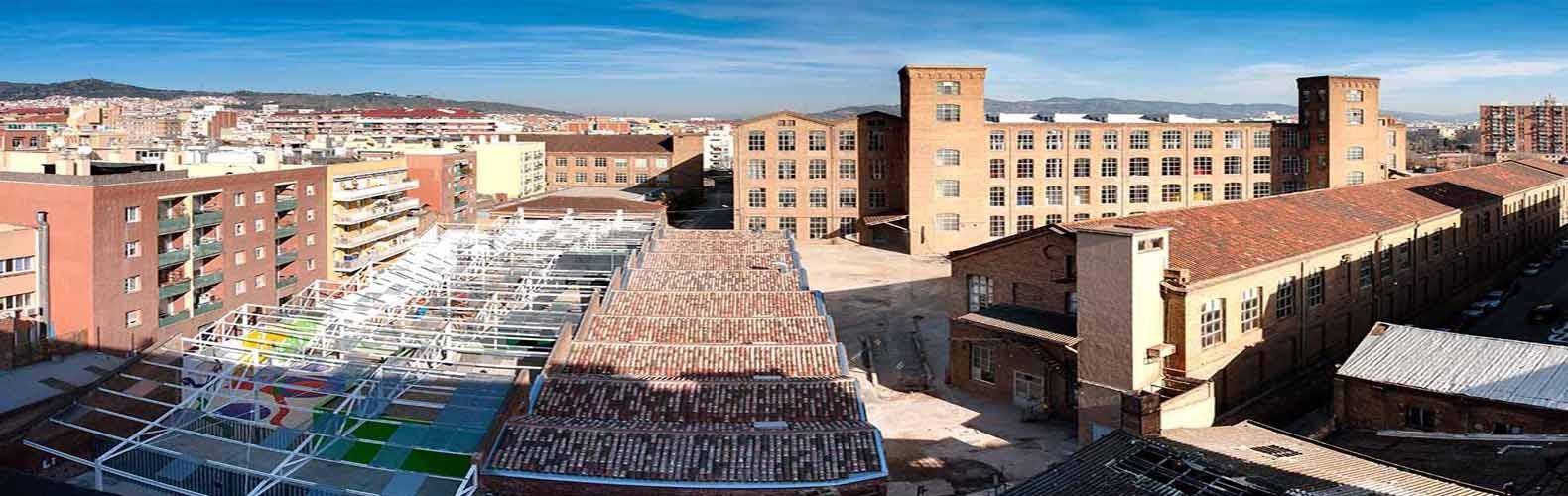 Pisos en venta en Sant Andreu en Barcelona