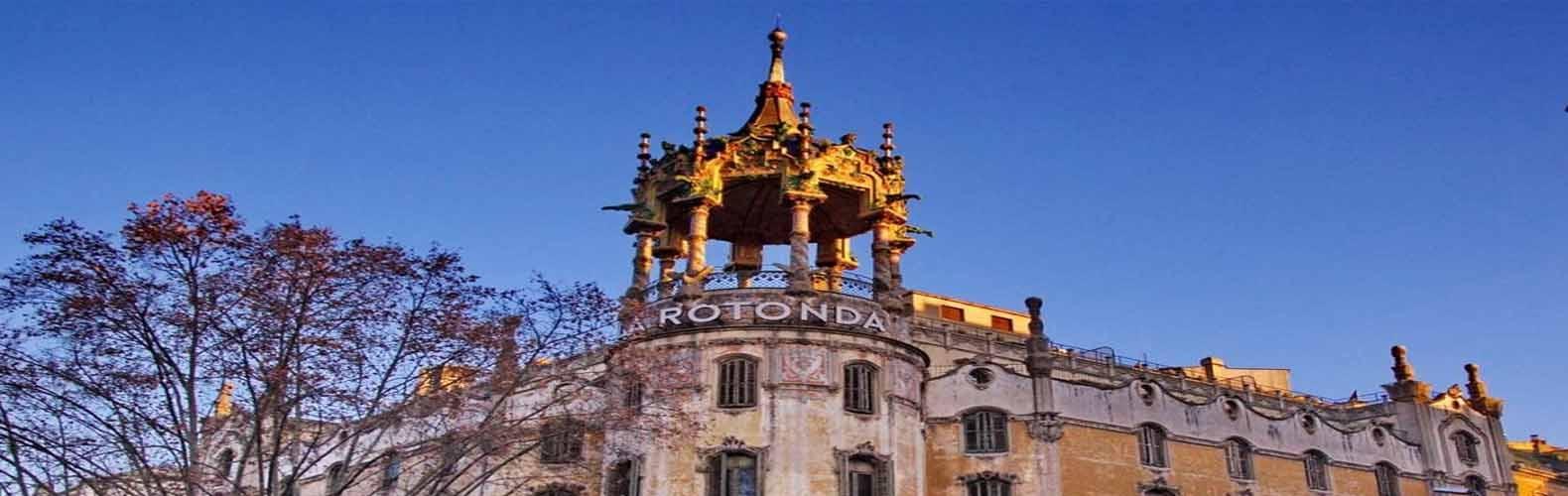 Piso en venta en el barrio de Sant Gervasi- La Bonanova de Barcelona