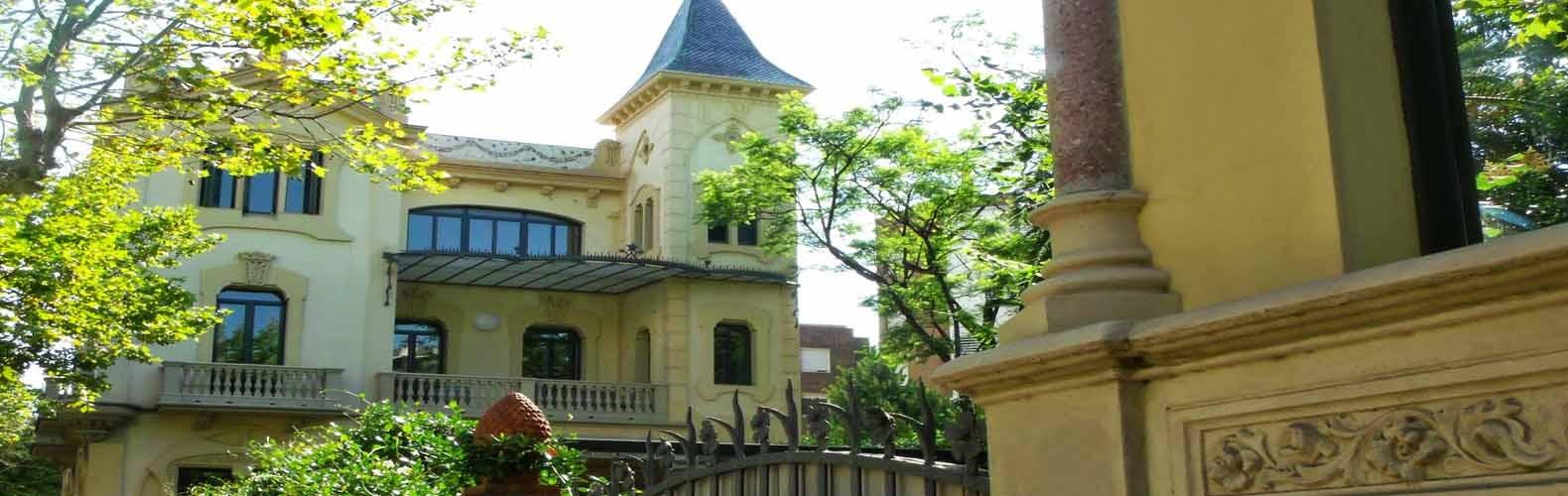 Piso de lujo en venta en Sant Gervasi- Les Tres Torres en Barcelona