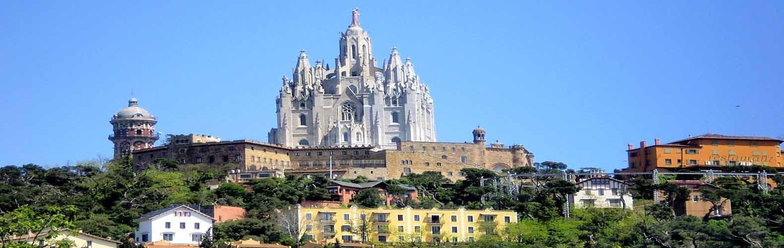 Casas y pisos en venta en Vallvidrera Barcelona