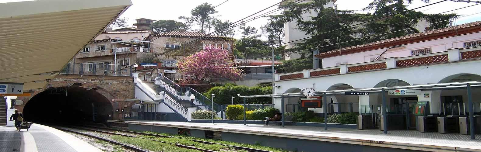 Casas de lujo en venta y alquiler  en la Floresta, Sant Cugat del Vallès