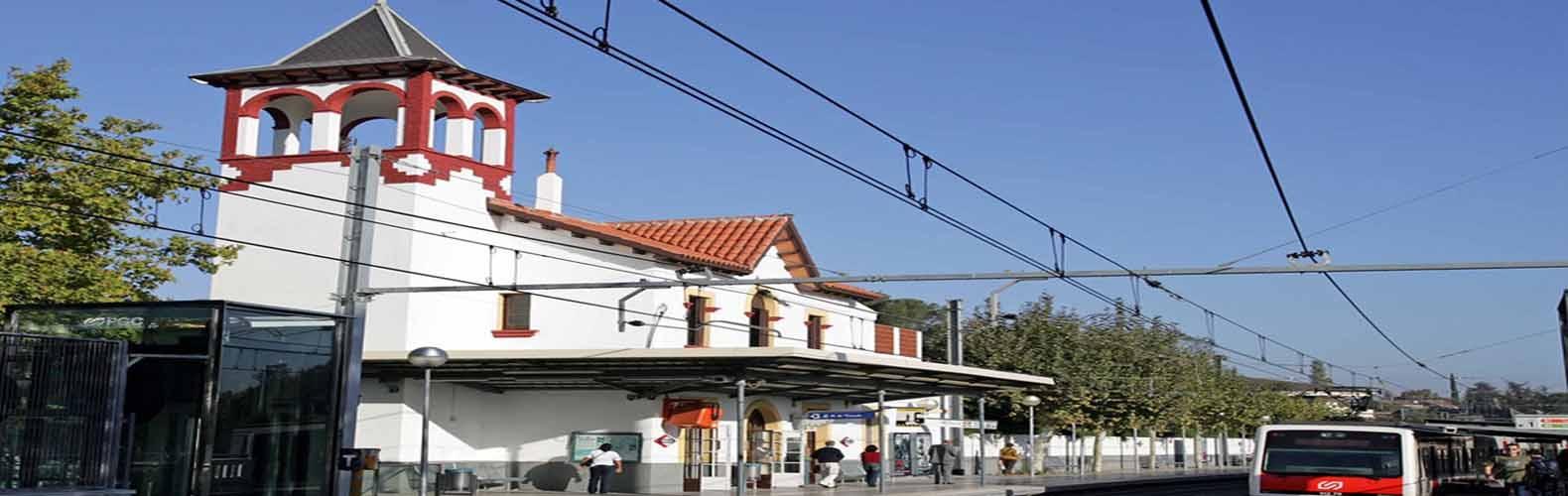 Villa en venta y alquiler en Valldoreix